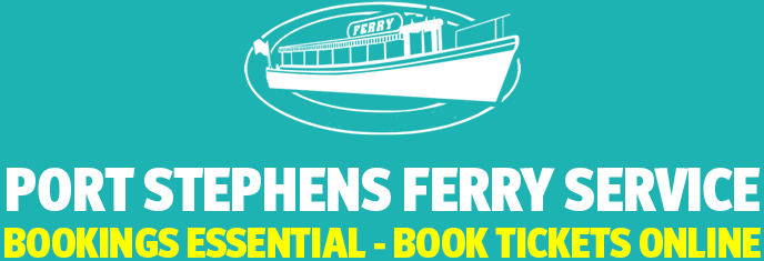 Port Stephens Ferry Service - Nelson Bay to Tea Gardens